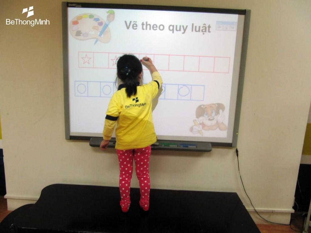 học toán bằng hình ảnh