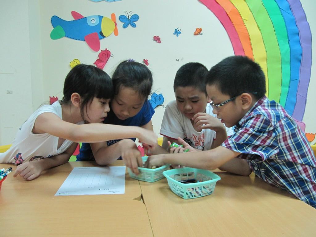 Tăng cường kỹ năng giao tiếp và làm việc nhóm