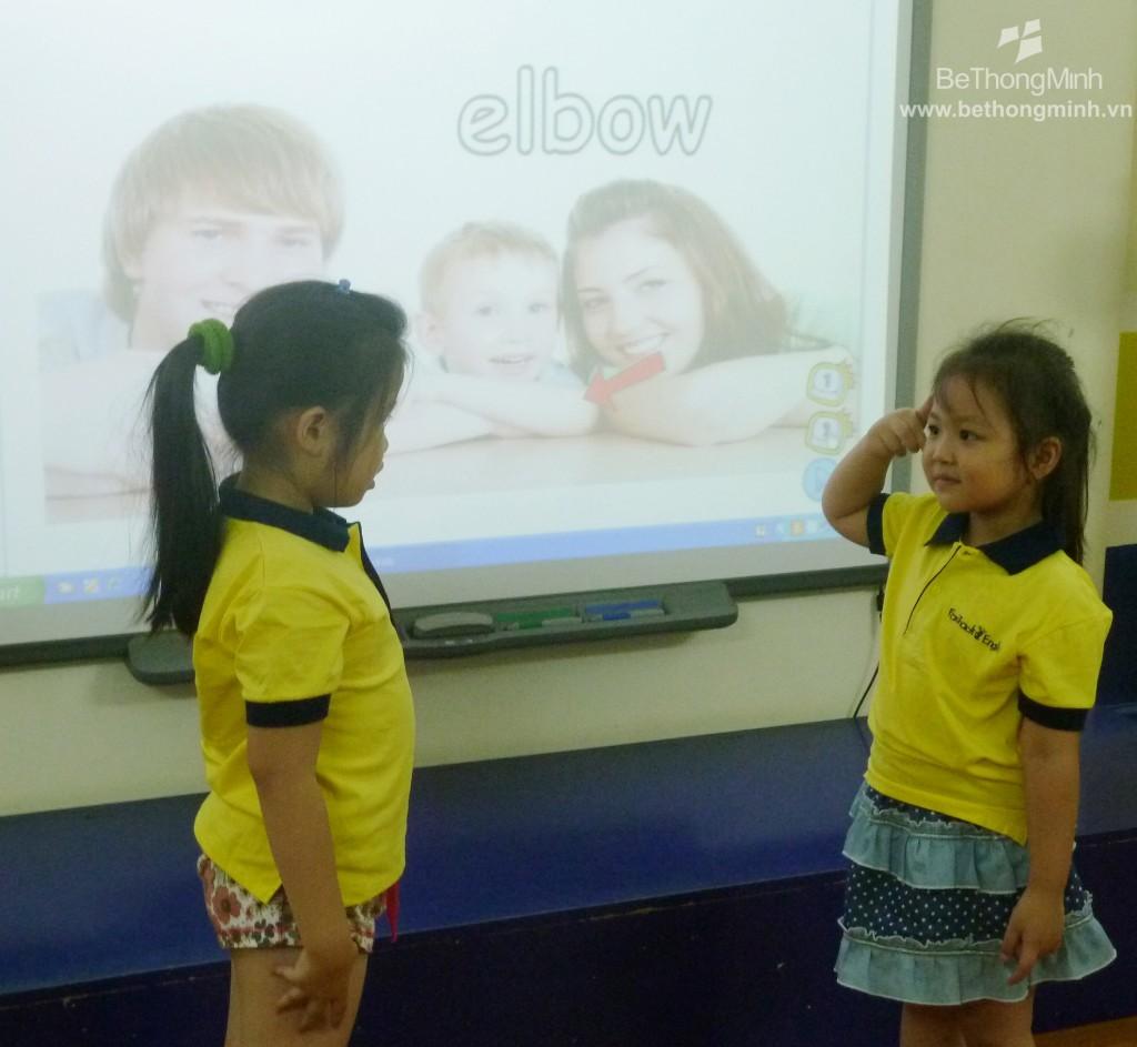 Tiếng Anh Mẫu giáo và Tiểu học ZigZag English