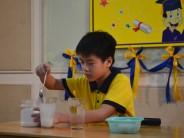 MIDA khuyến khích trẻ say mê khám phá khoa học