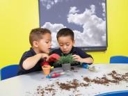 fastrackids làm giàu kiến thức, phát triển kỹ năng cho trẻ 4-8 tuổi