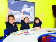 fastrackids nâng cao kỹ năng học tập