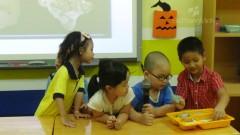 phát triển não bộ cho trẻ nhỏ