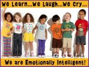 trí thông minh cảm xúc ở trẻ nhỏ, eq, lớp học khám phá miễn phí