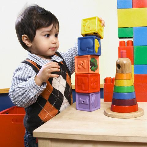 xây dựng ý thức độc lập cho trẻ