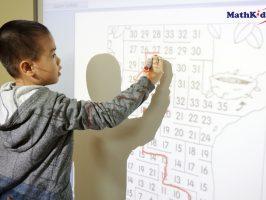 dạy toán cho học sinh tiểu học