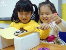 trò chơi dạy trẻ nhỏ ghi nhớ