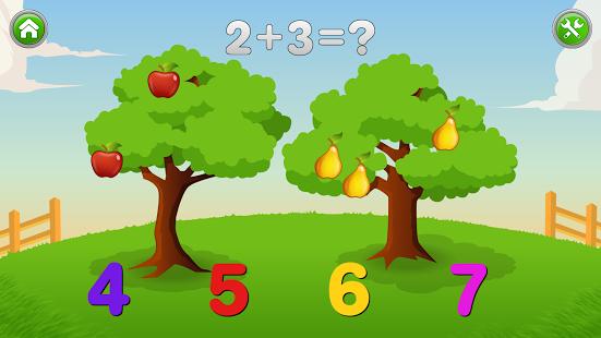 chơi game về toán học
