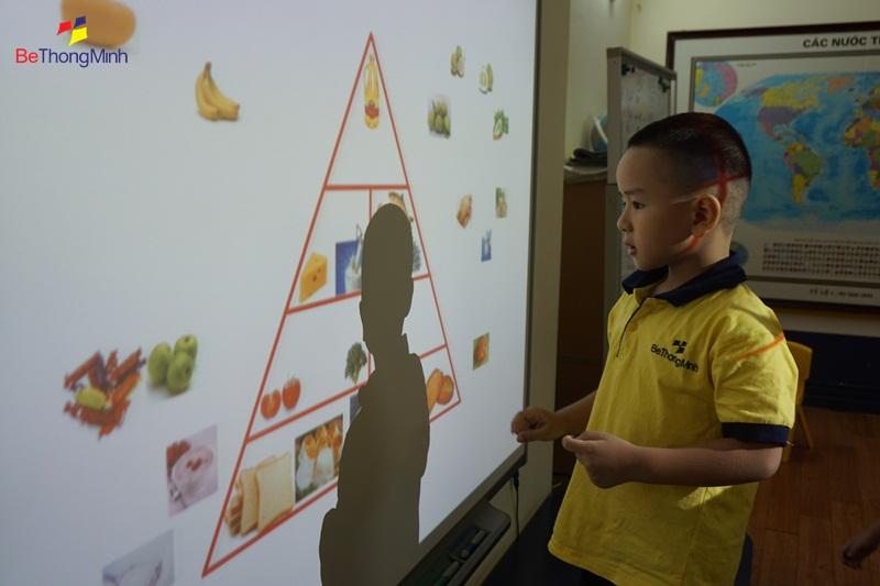 học Toán tại MathKids