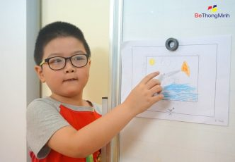 phát triển vốn từ vựng cho trẻ