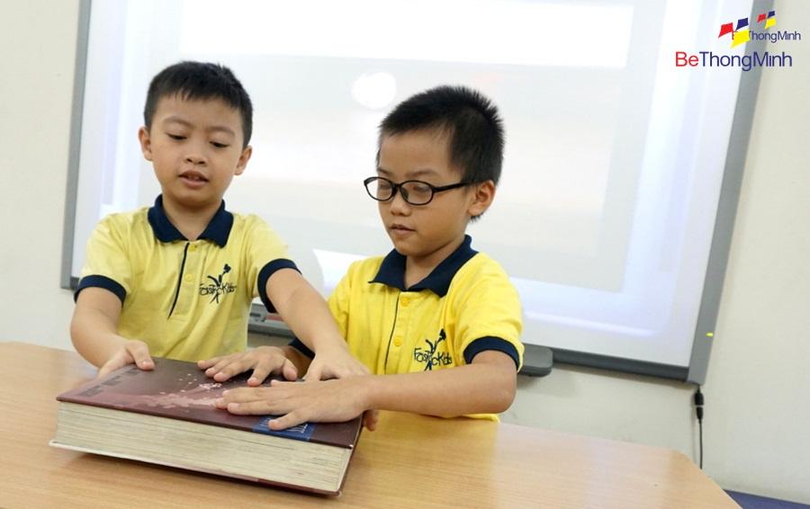 Dạy trẻ kỹ năng Giải quyết vấn đề