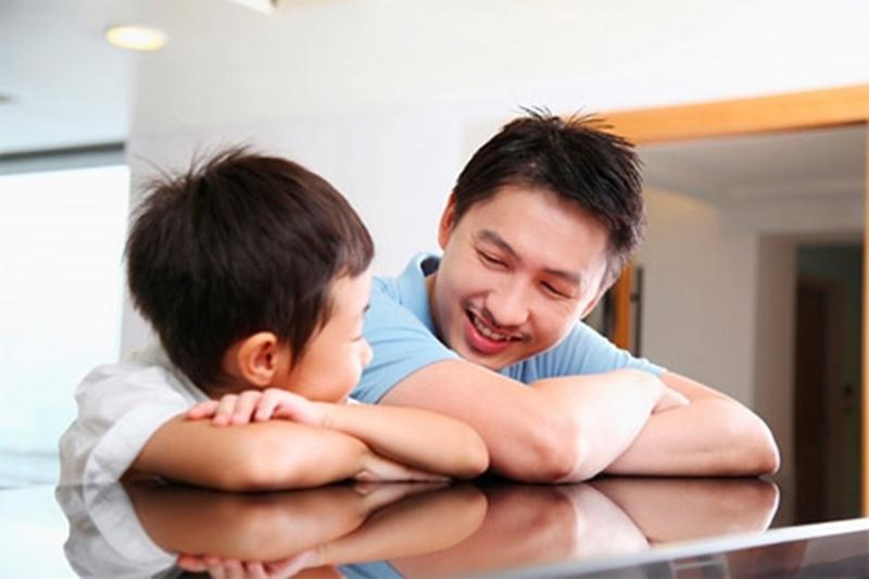 Giao tiếp hiệu quả với trẻ