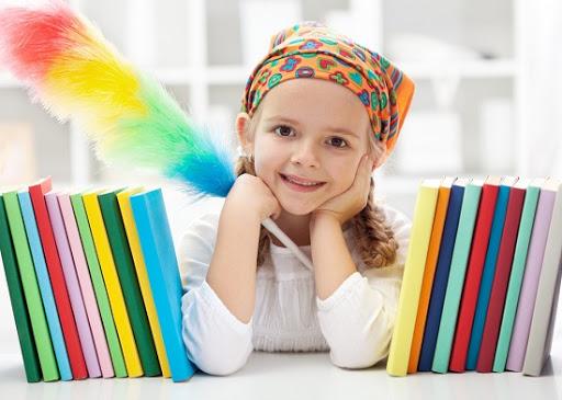 rèn cho trẻ tính tự lập