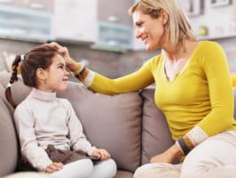 giao tiếp tốt với trẻ