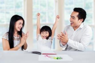 vai trò của cha mẹ