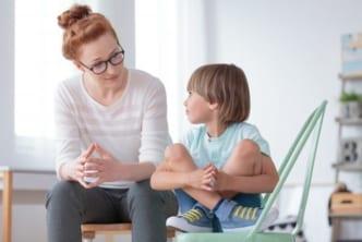dạy trẻ về lòng dũng cảm