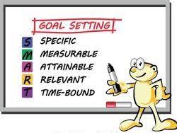dạy trẻ thiết lập mục tiêu