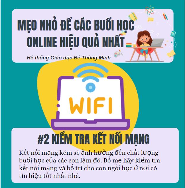 trẻ học online hiệu quả